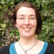 This picture showsKatja Schweiger